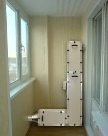 Приточная вентиляционная установка Аэролайф Приток